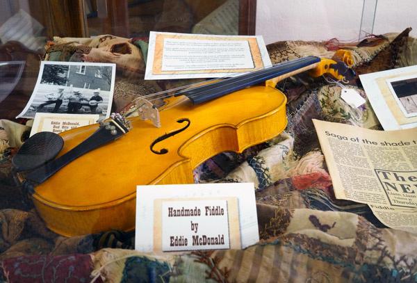 Llano County Museum