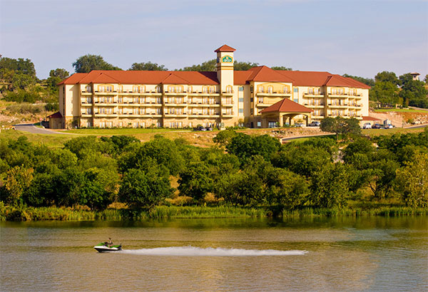 Marble Falls Hotels