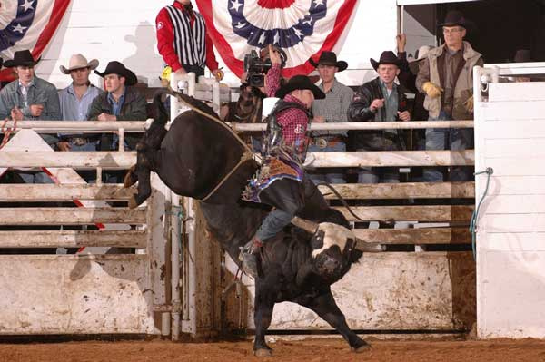 PRCA Xtreme Bulls