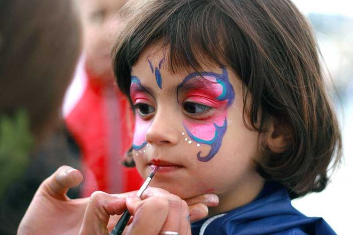 Kingsland School Laker Fest