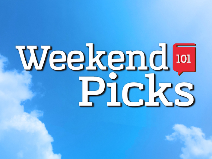 Highland Lakes Weekend Picks