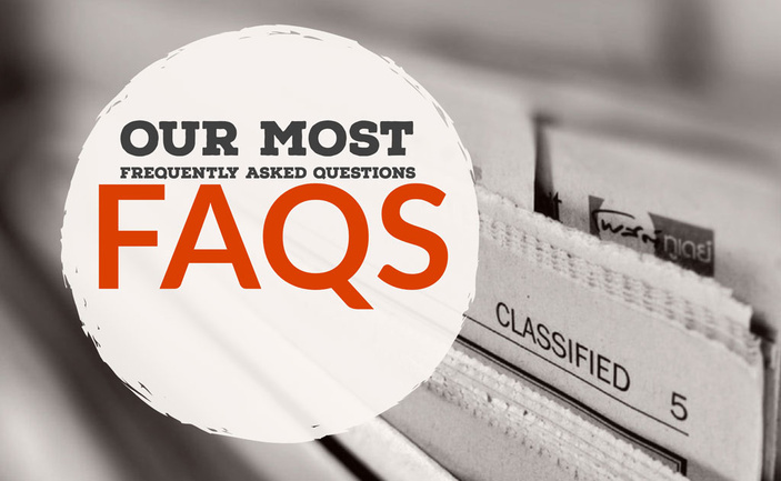 Picayune Frequently Asked Questions