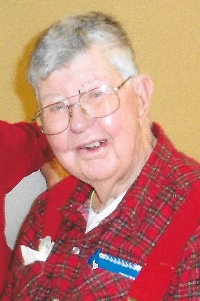 L.D. Ferguson