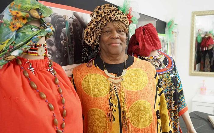 Bessie Jackson