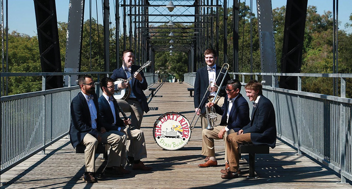 Dirty River Dixie Band