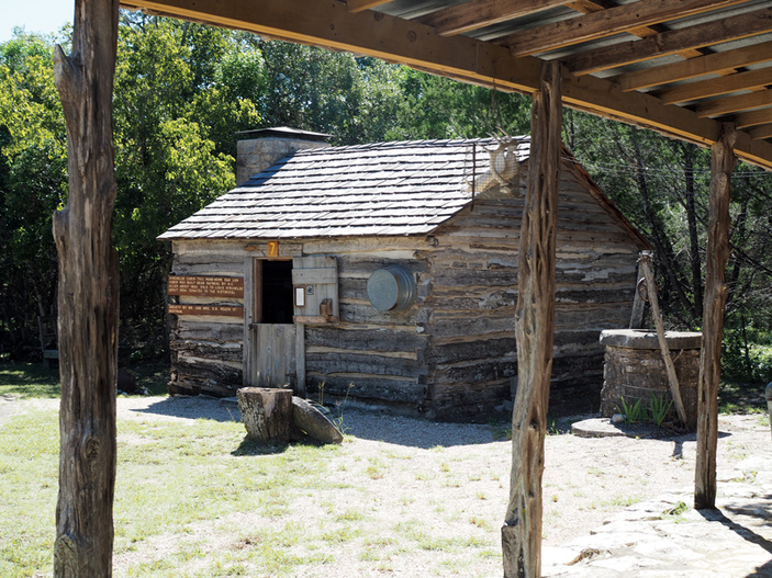 Fort Croghan Museum
