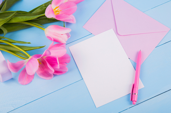 The Picayune Mother's Day Poetry Contest