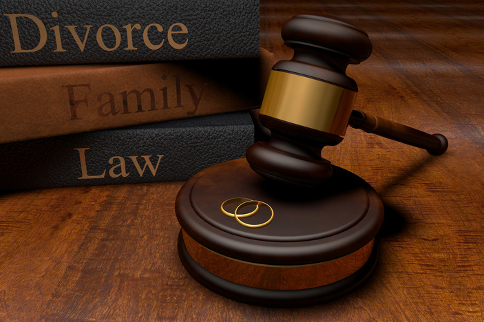 divorce and family law in texas