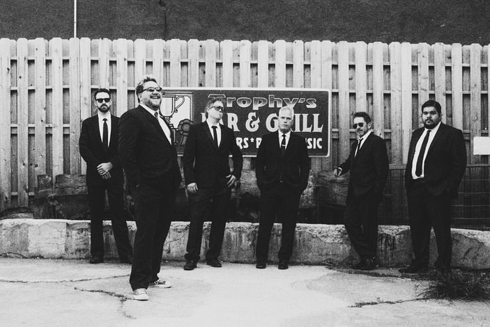 Nakia and the Blues Grifters