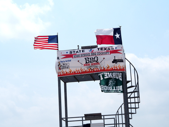 State of Texas High School Barbecue Cook-off
