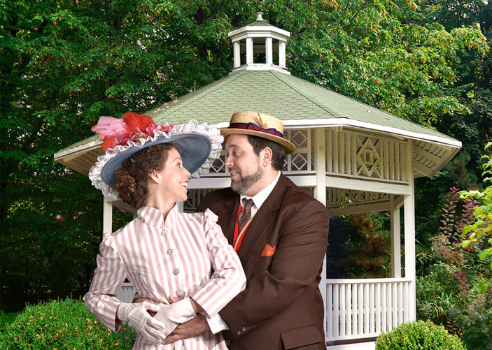 'The Music Man' in Fredericksburg