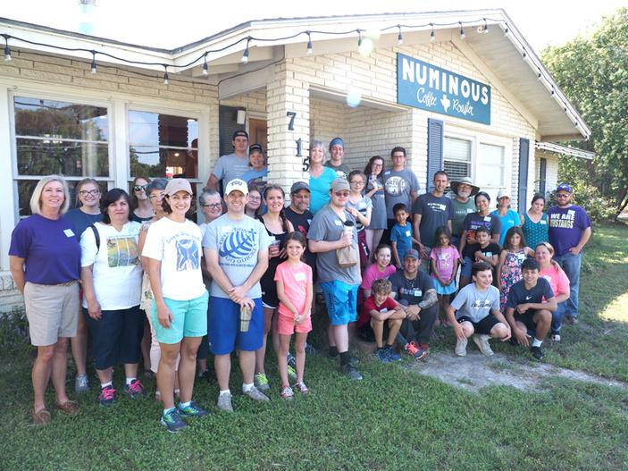 Highland Lakes Volunteer Meetups