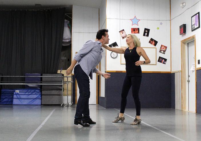 Taylor Grey Dance