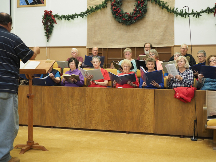 Highland Lakes Classical Chorus