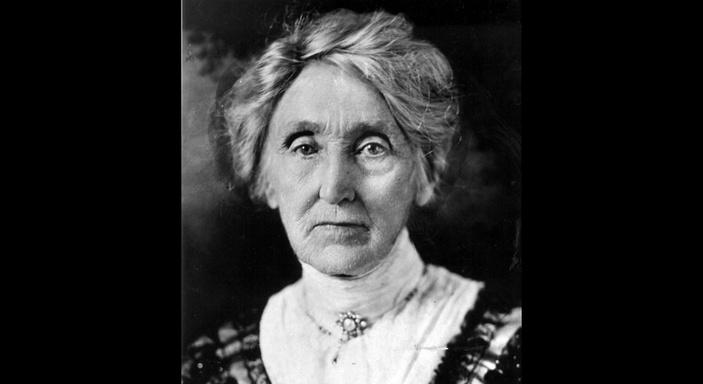 Mary Eleanor Brackenridge