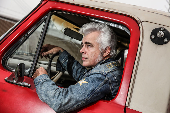 Dale Watson headlines the Oatmeal Festival