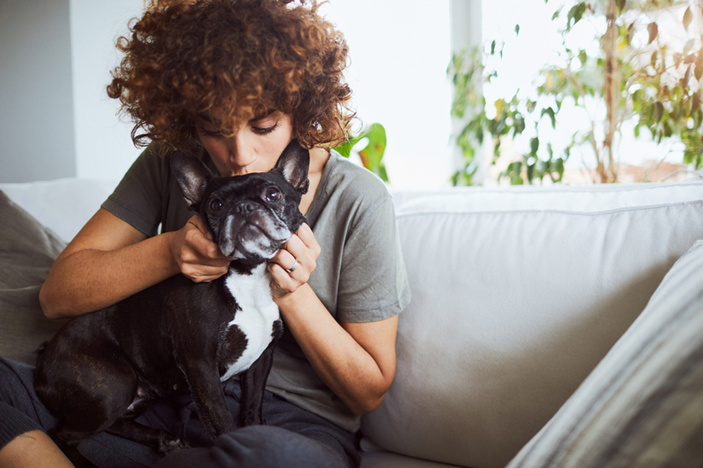 Health benefits of pet ownership