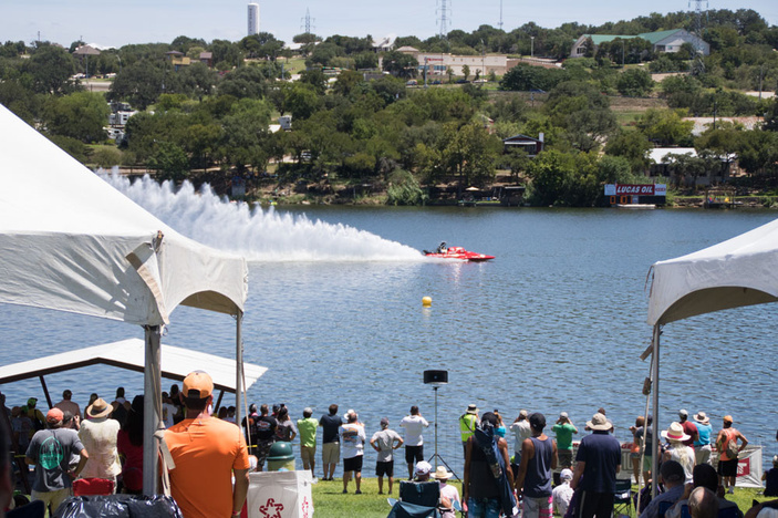Marble Falls LakeFest returns