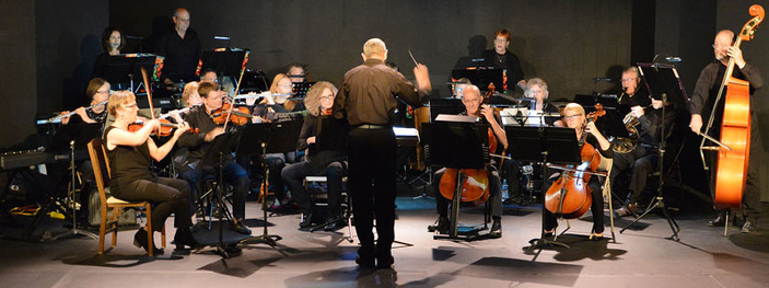 Heart of Texas Orchestra