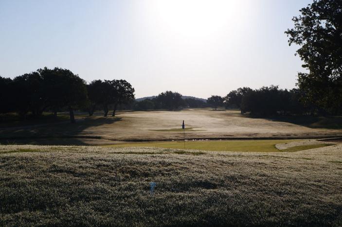 Legends Golf Course in Kingsland