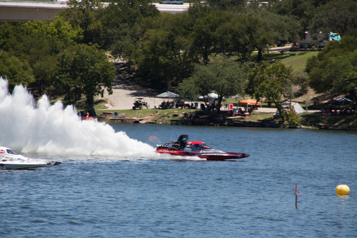 LakeFest returns to Marble Falls in 2020