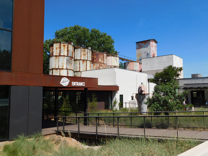 Science Mill reopens June 23, 2020