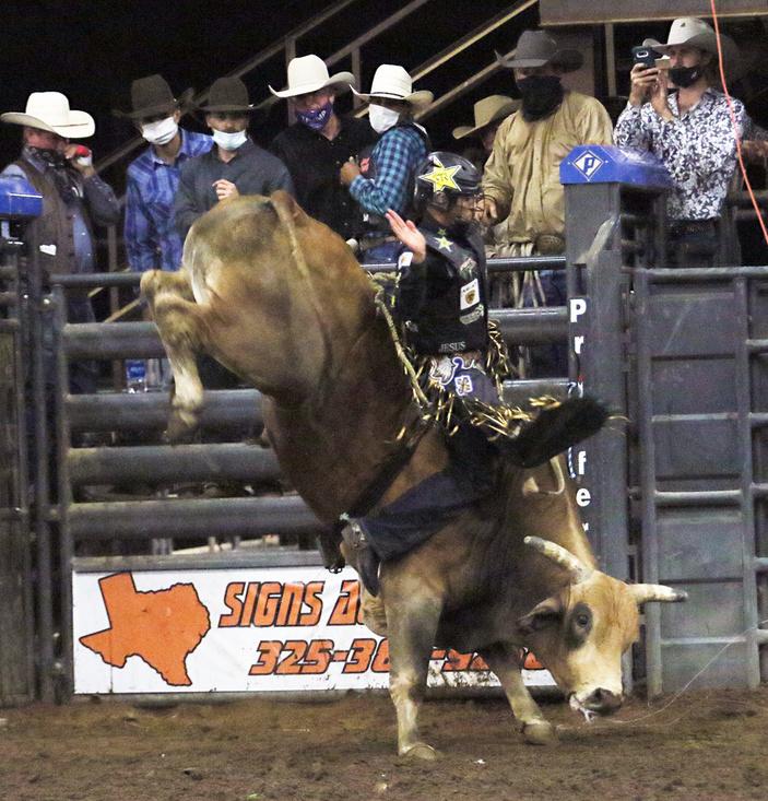 PBR Bullriding
