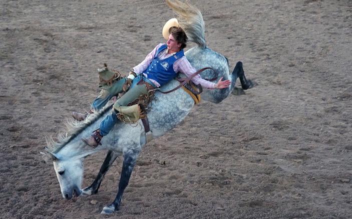 Llano Open-Pro Rodeo