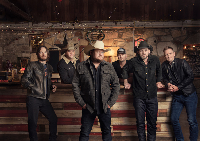 Randy Rogers Band coming to Burnet