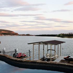 Front Desk Properties Vacation Rental Lake LBJ