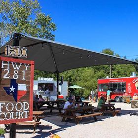 Highway 281 Food Court