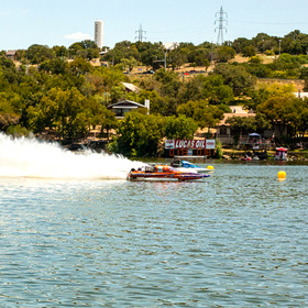 LakeFest 2016 in Marble Falls