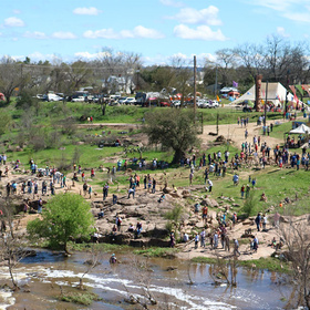 Llano Earth Art Festival