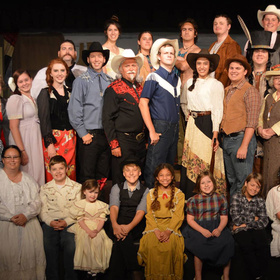 The Hill Country Community Theater
