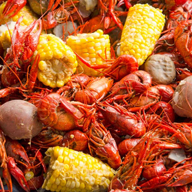 Llano Crawfish Open