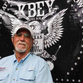 Clancy Terrill KBEY fishing report