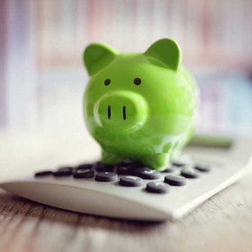 Get your finances in shape