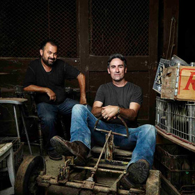 'American Pickers'