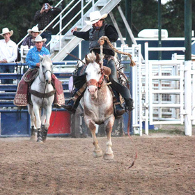 Burnet County Rodeo