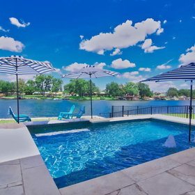 Llano Hill Country Vacation Rental