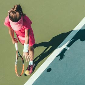 Roddick Tennis Series in Marble Falls