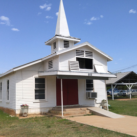 Marble Falls mission center