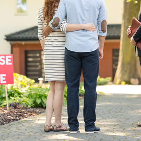 buying a home in the highland lakes
