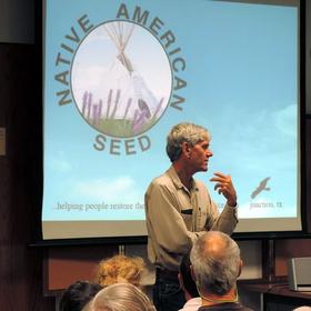 Native American Seed