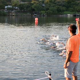 Marble Falls Triathlon