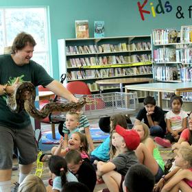 Austin Reptile Shows