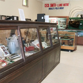 Llano County Historical Museum
