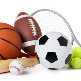 Highland Lakes summer sports camps