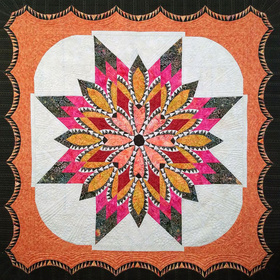 Wildflowers in Bloom Quilt Show