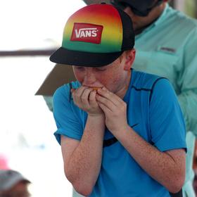 Stonewall Peach JAMboree